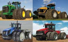 Four-Colors-of-Tractors